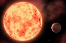 Phát hiện hành tinh mới đáng sợ có 'bầu trời sắt''