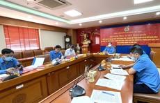 Tổng Liên đoàn Lao động Việt Nam phấn đấu đến hết năm 2023 có 12 triệu đoàn viên
