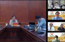 Bộ trưởng Lê Minh Hoan: Nông dân, doanh nghiệp lẫn ngành nông nghiệp phải thay đổi!