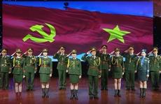 Army Games 2021: Đội tuyển Văn hóa - Nghệ thuật QĐND VN giành giải nhiều giải thưởng