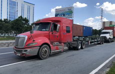 Khởi tố vụ án liên quan vụ tai nạn giữa 2 xe đầu kéo trên Xa lộ Hà Nội
