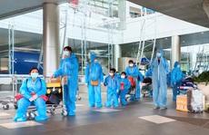 Hàng trăm thai phụ được Lâm Đồng đón về để sinh con