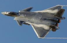 Năng lực không quân của Trung Quốc bị dội gáo nước lạnh