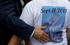 Tổng thống Biden bị ép giải mật tài liệu vụ khủng bố 11-9?