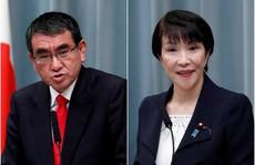 Đường đua ngầm nóng bỏng đến vị trí thủ tướng thứ 100 của Nhật Bản