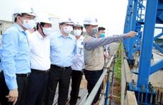 Phấn đấu 30-4-2022, Nhà máy Nhiệt điện Thái Bình 2 hòa lưới điện