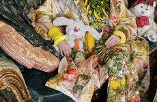 Cụ bà 100 tuổi 'mặc đẹp nhất thế giới'