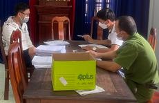 Quảng Nam: Phá đường dây mua bán, làm giả giấy tờ, bằng cấp liên tỉnh