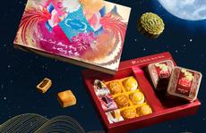 Đại Phát giới thiệu nhiều lễ hộp bánh trung thu sang trọng