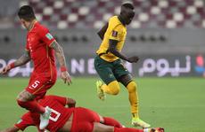 Tiền vệ tuyển Úc muốn thắng Việt Nam để tạo nên lịch sử