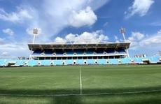 Sân Mỹ Đình đón VAR, sẵn sàng cho trận đội tuyển Việt Nam - Úc