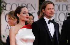 Angelina Jolie tiết lộ từng bị tổn thương bởi Brad Pitt