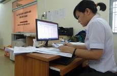 Xu hướng sử dụng công nghệ vào quản trị nhân sự