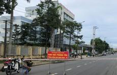 Nhân viên y tế dương tính, phong tỏa bệnh viện tư nhân lớn nhất Quảng Ngãi