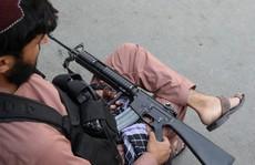 Taliban không để yên chuyện 'nổ súng chỉ thiên làm chết người'