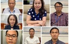 Bộ Công an điều tra hàng loạt vụ án 'nóng' về tham nhũng kinh tế