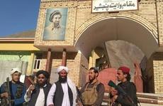 Iran bất ngờ 'lên án mạnh mẽ' Taliban