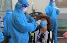 Ngày 6-9, thêm 9.730 người khỏi bệnh, giảm 624 ca mắc Covid-19 so với hôm trước