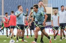 CLIP: Đội tuyển Úc giấu bài, dè chừng đội chủ nhà Việt Nam?