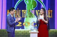 Hoa hậu Ngô Phương Lan tạo dấu ấn trong 'Cuộc hẹn cuối tuần'
