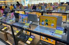 Ưu đãi cho học sinh mua laptop học trực tuyến