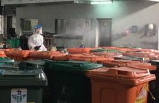 TP HCM đề xuất tăng cường phương tiện vận chuyển rác y tế