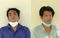 Bà Rịa- Vũng Tàu: Một nhân viên y tế bị bắt khi đang vận chuyển ma túy