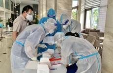 Quảng Bình xét nghiệm gần 18.000 người, phát hiện thêm 91 ca F0