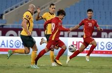 Thua Úc 0-1: Tuyển Việt Nam xóa hẳn tâm lý tự ti