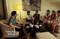 Biên kịch truyền hình 'đắt hàng' ngày dịch