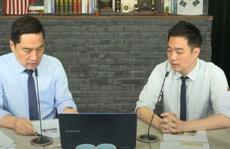"""Cảnh sát bao vây nhà youtuber chuyên """"bóc phốt"""" showbiz Hàn"""