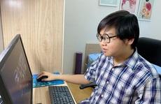Sở GD-ĐT TP HCM: Huy động 85.000 thiết bị hỗ trợ học sinh học trực tuyến