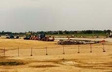 Vì sao 2 doanh nghiệp lớn bị Bộ GTVT cảnh cáo về chậm tiến độ dự án tại sân bay Nội Bài?