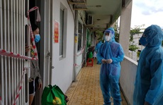 Hỗ trợ cho người lao động bị ảnh hưởng bởi dịch Covid-19