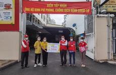 Tặng 20.000 phần quà cho người nghèo Bạc Liêu, Cà Mau đang sống tại TP HCM