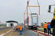 Hai tuyến Metro TP HCM 'tắc' vốn, Bộ Tài chính nói gì?