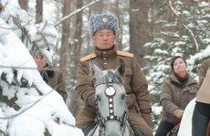 """Triều Tiên: Quyền lực mới của vị tướng """"đang lên"""""""