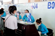 Bộ GTVT lên tiếng về đề xuất áp sàn giá vé máy bay từ tháng 11