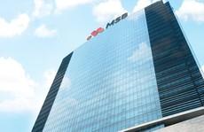 MSB được chấp thuận tăng vốn điều lệ lên 15.275 tỉ đồng