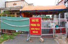 3 thôn bị phong toả vì có người trốn chốt kiểm soát để đi  'tiệc ma tuý'