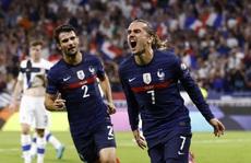 'Sao thất sủng' Griezmann tỏa sáng, Pháp xây chắc ngôi đầu châu Âu