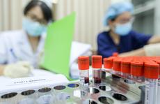 Việt Nam thử nghiệm, nhận chuyển giao công nghệ điều trị Covid-19 của Pháp
