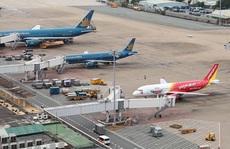 Chi tiết kế hoạch mở lại đường bay nội địa của Cục Hàng không