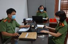 Công an Quảng Nam đẩy mạnh tương tác với người dân qua Facebook