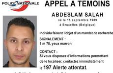 Nghi phạm khủng bố Paris trả lời phỏng vấn lúc chạy trốn
