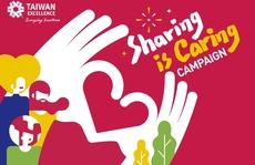 Sharing is Caring - sân chơi đóng góp ý tưởng cho cộng đồng và môi trường