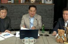 Cảnh sát bắt ba YouTuber chuyên 'bóc phốt' showbiz Hàn