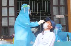 Test nhanh sàng lọc cộng đồng, phát hiện nhiều ca dương tính SARS-CoV-2