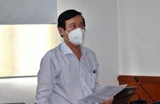TP HCM: Đề xuất mua thêm 200.000 túi thuốc cho F0