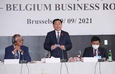 Tăng cường quan hệ kinh tế Việt Nam - Bỉ